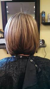 difference between stacked and layered hair long layered inverted bob hairstyle long layered inverted bob by