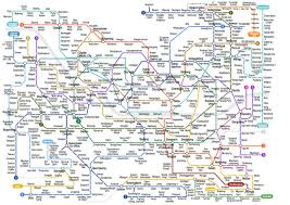 T Subway Map by 5 Things I U0027ll Miss And Won U0027t Miss About Korea Experience It