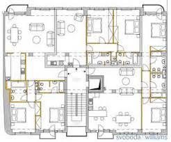 unique 25 apartment building plans design inspiration of top 25