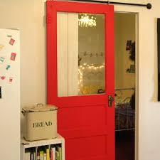 Metal Sliding Barn Doors Interior Home With Sliding Barn Door Home Design