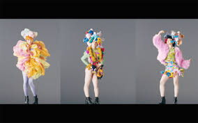 video color code reveals high fashionability mv for 1st song u201ci
