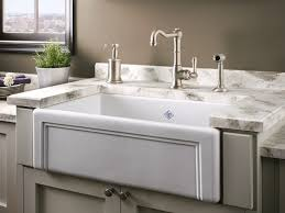 Blum Kitchen Cabinets Sink U0026 Faucet Wonderful Brass Faucet Kitchen Dropin Kitchen