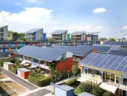 solar settlement at schlierberg wikipedia