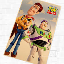 Toy Story Home Decor Compare Prices On Toy Story Art Online Shopping Buy Low Price Toy