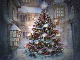 Decorate Christmas Tree Lyrics by Stevie Wonder One Little Christmas Tree Youtube