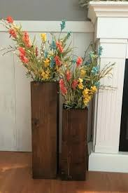 Large Floor Vases For Home Vases Table Centerpieces For Decoration Home Decor Large Flowers