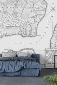 33 best map wall murals images on pinterest photo wallpaper lower manhattan map wall mural wallpaper