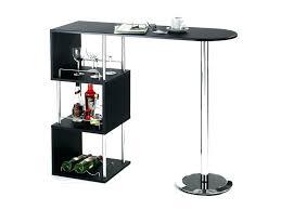 conforama table bar cuisine table haute bar table table haute bar cuisine conforama mrsandman co
