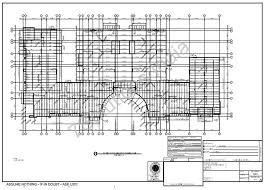 steel drafting samples structural drafting samples structural