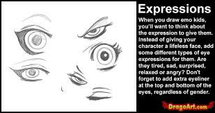 juliayunwonder how to draw emo love cartoons