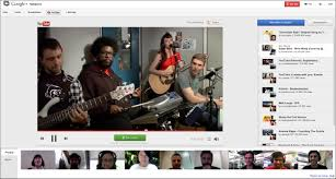 App For Video Meme - google launches youtube viewing parties on google hangouts