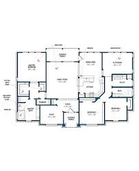 Magnolia Homes Floor Plans Magnolia Plan At Tilson Homes Built On Your Lot In Katy In Katy