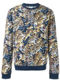 kenzo name meaning japanese kenzo flying tiger sweatshirt