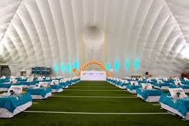 halloween city davie florida a hope to dream slumber party with the miami dolphins ashley