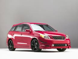 toyota matrix xrs 2004 toyota matrix information and photos momentcar