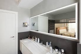 Smart Bathroom Mirror by Tips For Using Mirrors In Bathroom To Enlarge The Space