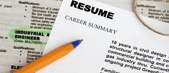 How To Prepare A Job Resume by How To Write A Great Resume For A Job Tips U0026 Examples