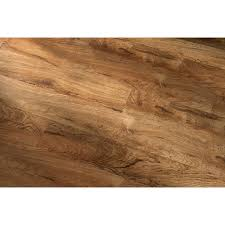 shaw durham artesian acacia floating vinyl plank common 6 in x