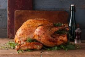 whole cooked turkey traditional thanksgiving dinner menu whole foods market
