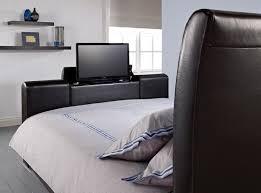 Tv Bed Frames Manhattan King Size Tv Bed King Size Bed Frames