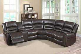 sofas center fearsome sectional sofa with recliner photo