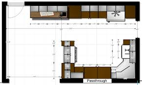 design your kitchen layout how to design your kitchen layout like a professional domestiphobia