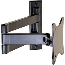 Com Videosecu Swingout Arm Wall Mount For Lg 15 24 Inch