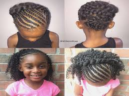 crochet braids kids kids crochet braids style hairstyles for kids