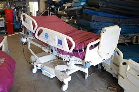 Hill Rom Hospital Beds Hill Rom Totalcare Sport Intensive Care Hospital Bed Buy
