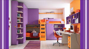Home Decorating Bedroom by Purple Home Decor Bedroom Home Office Living Room Youtube