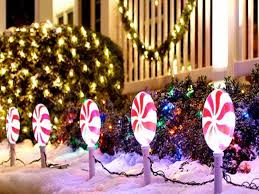 cheapest christmas outdoor lights decorations cheap outdoor christmas decorations best business template for plans