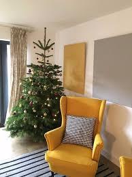 Ikea Strandmon Armchair Yellow Armchair Wing Back Chair Ikea Strandmon In Norwich