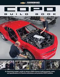 2012 camaro performance parts copo parts direct building your own copo camaro
