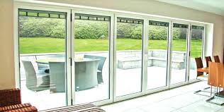 Accordion Glass Patio Doors Cost Folding Patio Door Cost Large Size Of Patio Patio Doors Cost