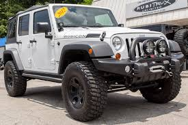 2012 unlimited jeep wrangler 2012 jeep wrangler rubicon unlimited white for sale