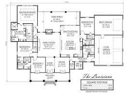 Madden Home Design The Louisiana - Madden home designs