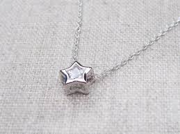 silver star necklace pendant images 14 best star jewelry images star jewelry business jpg