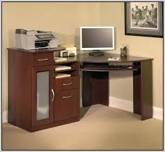 Small Computer Desk Ideas Small Computer Desks Target Astounding Desk With Regard To Amazing