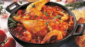 kreolische küche huhn kreolisch