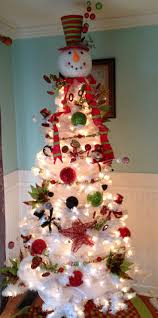 best 25 small white christmas tree ideas on pinterest white