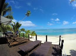villa vaiorea beach house arutanga cook islands booking com