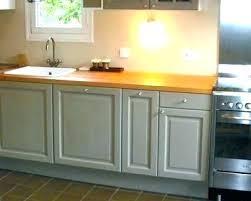 comment repeindre une cuisine en bois repeindre meuble de cuisine cuisine a cuisine en re cuisine