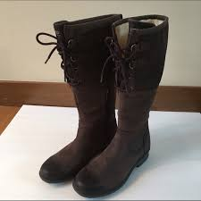 s ugg australia elsa boots ugg ugg elsa waterproof boot from