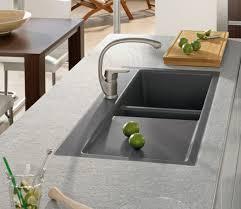spüle küche moderne küchenspüle und wasserhahn kollektion villeroy boch