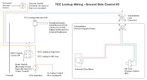 700r4 lockup wiring diagram switch wiring diagrams