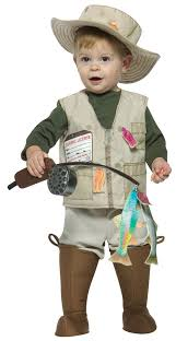 Unique Halloween Costumes Baby Boy 25 Fisherman Costume Ideas Halloween