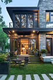 best 25 flat roof house ideas on modern wood house
