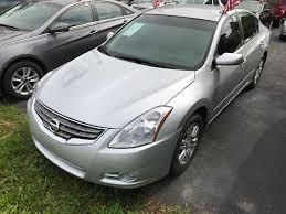nissan altima 2013 silver nissan altima carland auto inc