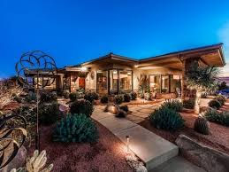 luxur lighting st george ut view from the top a st george utah luxury home video tour youtube