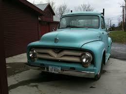 Vintage Ford Truck Body Parts - ford ferrari craft